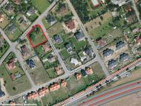 Prodej pozemku 1489 m², Řitka