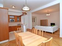 Pronájem bytu 3+kk v osobním vlastnictví 120 m², Praha 2 - Vinohrady