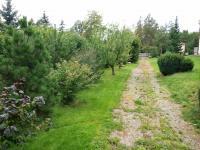 pozemek (Prodej domu v osobním vlastnictví 294 m², Březová-Oleško)