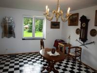 pracovna (Prodej domu v osobním vlastnictví 294 m², Březová-Oleško)