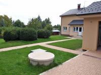studny (Prodej domu v osobním vlastnictví 294 m², Březová-Oleško)