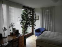 hlavni ložnice (Prodej bytu 5+kk v osobním vlastnictví 108 m², Praha 6 - Bubeneč)