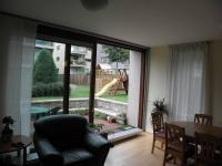 obývák (Prodej bytu 5+kk v osobním vlastnictví 108 m², Praha 6 - Bubeneč)