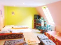 pokoj 4 (Prodej penzionu 318 m², Březová)