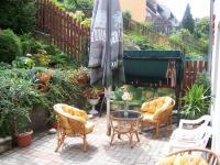 zahrada (Prodej penzionu 318 m², Březová)