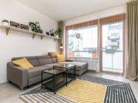Prodej bytu 3+kk v osobním vlastnictví 76 m², Praha 4 - Modřany