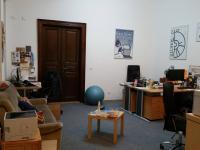 Pronájem kancelářských prostor 65 m², Praha 1 - Nové Město