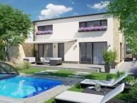 Prodej projektu na klíč 154 m², Praha 9 - Vinoř