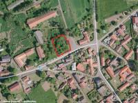 Prodej pozemku 1381 m², Dolní Chvatliny