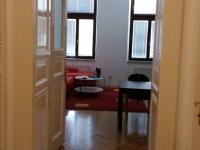 Pronájem bytu 2+1 v osobním vlastnictví 71 m², Praha 1 - Nové Město