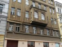 Pronájem komerčního objektu 213 m², Praha 8 - Karlín