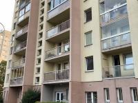 Prodej bytu Garsoniéra v osobním vlastnictví 27 m², Praha 8 - Troja