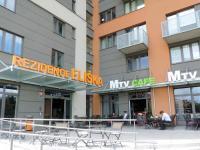 Prodej bytu 1+kk v osobním vlastnictví 33 m², Praha 9 - Vysočany