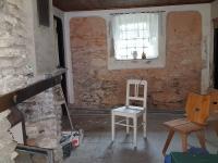 Krbová místnost - Prodej chaty / chalupy 140 m², Petrovice u Sušice