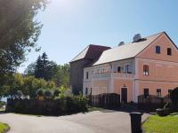 Nedaleká tvrz ve Svojšicích - Prodej chaty / chalupy 140 m², Petrovice u Sušice