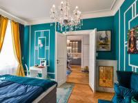 Prodej bytu 2+kk v osobním vlastnictví 52 m², Praha 1 - Nové Město