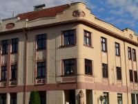 Prodej komerčního objektu 1317 m², Praha 5 - Zbraslav