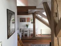 Pronájem bytu 2+kk v osobním vlastnictví 60 m², Praha 9 - Libeň