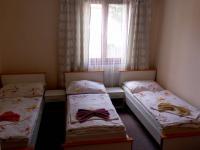 nové postele - Prodej hotelu 699 m², Praha 8 - Čimice