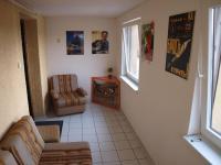 místnost pro kuřáky - Prodej hotelu 699 m², Praha 8 - Čimice