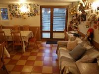 jídelna - Prodej hotelu 699 m², Praha 8 - Čimice