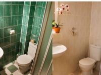sociálky v každém pokoji - Prodej hotelu 699 m², Praha 8 - Čimice