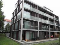 Prodej bytu 4+1 v osobním vlastnictví 108 m², Praha 6 - Bubeneč
