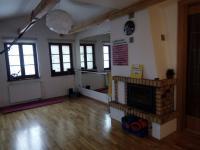 Pronájem obchodních prostor 40 m², Praha 6 - Střešovice