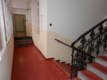 Pronájem kancelářských prostor 26 m², Praha 8 - Karlín