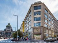 Pronájem obchodních prostor 17 m², Praha 1 - Nové Město