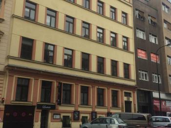 Pronájem bytu 2+1 v osobním vlastnictví 63 m², Praha 1 - Nové Město