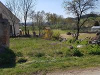 Zahrada přes cestu - Prodej domu v osobním vlastnictví 160 m², Dobršín