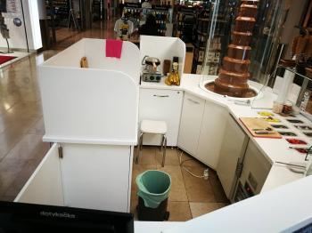 Prodej obchodních prostor 6 m², Praha 3 - Žižkov