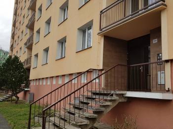 Prodej bytu 3+1 v osobním vlastnictví 78 m², Sušice