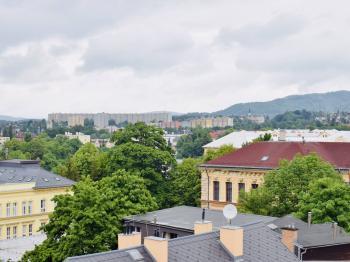 Půdní prostor, Liberec, 66 m2 - Prodej bytu 2+kk v osobním vlastnictví 66 m², Liberec