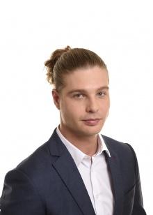 Michael Veselý