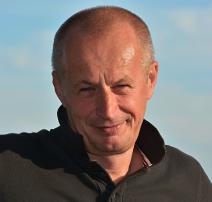 Fotografie makléře Mgr. Pavel Stibůrek, MBA