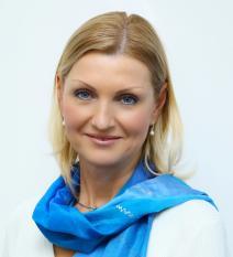 Fotografie makléře Ing. Jana Veselá