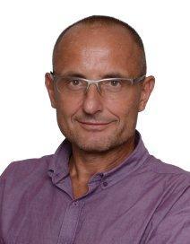 Ing. arch. Jiří Šťastný