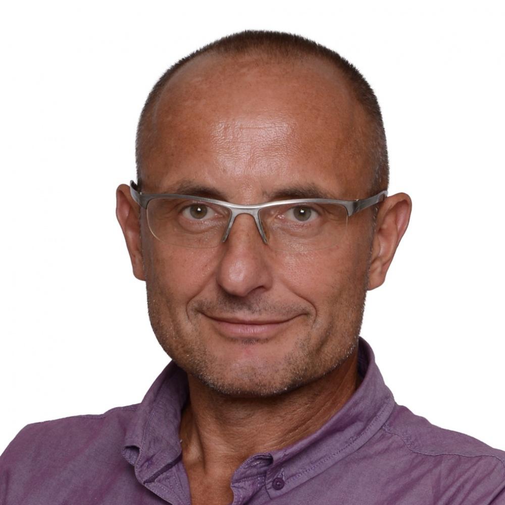 Ing. arch. Jiří Šťastný - RE/MAX Ace