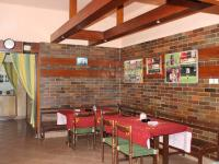 Prodej restaurace 867 m², Mirošovice