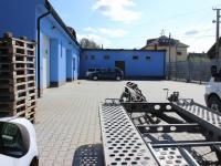 Prodej komerčního objektu 867 m², Mirošovice