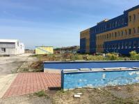 Prodej komerčního objektu 8132 m², Kladno