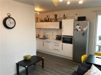 Prodej bytu 2+kk v osobním vlastnictví 51 m², Praha 10 - Uhříněves