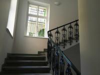interiér domu (Pronájem kancelářských prostor 87 m², Praha 5 - Smíchov)