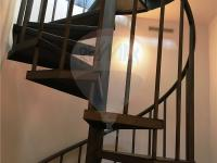 schodiště (Pronájem kancelářských prostor 87 m², Praha 5 - Smíchov)