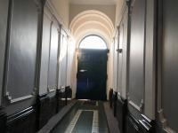 vstup do domu (Pronájem kancelářských prostor 87 m², Praha 5 - Smíchov)