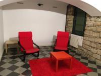 zasedačka (Pronájem kancelářských prostor 87 m², Praha 5 - Smíchov)