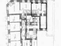 Pronájem kancelářských prostor 87 m², Praha 5 - Smíchov