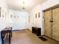 hala (Prodej bytu 3+1 v osobním vlastnictví 105 m², Praha 3 - Vinohrady)